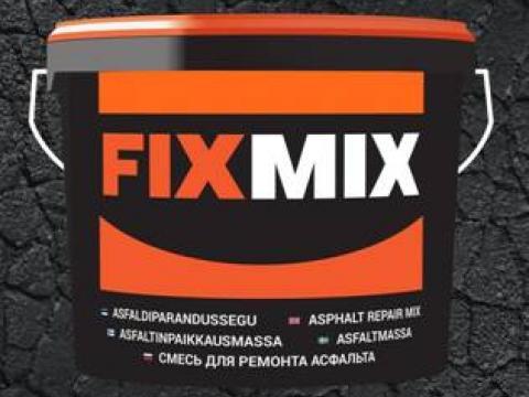 KonePappis - Fixmix 20 kg sanko